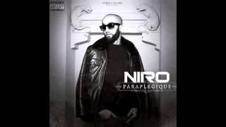 09 Niro Vie De Gangsta Qualité CD By SaddamHautseine   YouTube   Copie