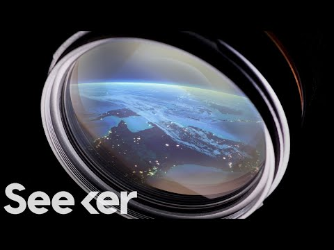 Spying from Space: How the CIA Recovered Film From Secret Satellites
