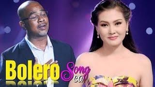 RANDY KIM THOA Bolero song ca CHO VỪA LÒNG EM Như Xé Nát Con Tim - LK Bolero Đặc Biệt Hay 2018