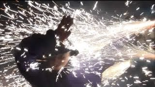 video thumbnail for Correfoc Festes de la Merce