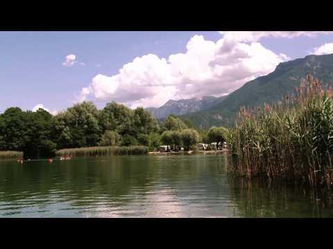 Camping Lago Levico