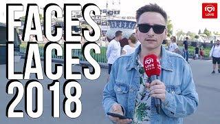 Faces & Laces 2018