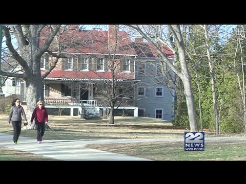 Video Where's the safest place to live in Massachusetts?