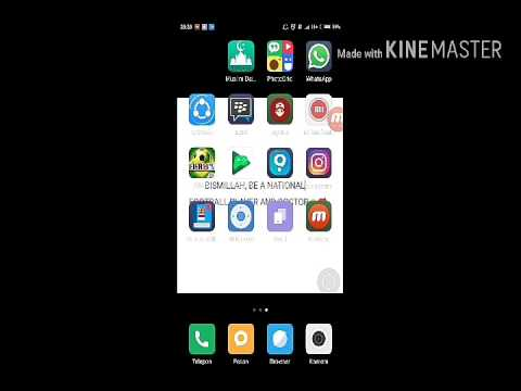 Video Cara Mengatasi Lag/Stuck Pada Xiaomi Redmi Note 4
