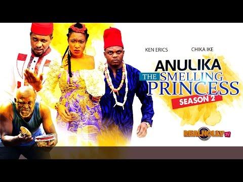 Anulika The Smelling Princess Pt. 2 (Royal Adventure Pt. 4)