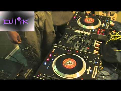 Massive Dubstep Mix 2011 [DJ l3rK] (Numark V7's)