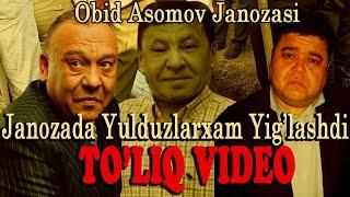 #Obit_asamov #ОБИД_АСОМОВ #Вафот_этди #MoskvA_ovozi #МОСКВА_ОВОЗИ  #Islombek_Murodov #isabek_major