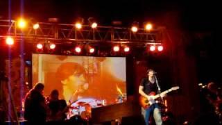preview picture of video 'Axel XVII Fiesta Nacional del Girasol Carlos Casares'