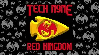 Tech N9ne - Red Kingdom | Official New Audio