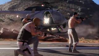 VideoImage1 Tom Clancy's Ghost Recon Wildlands