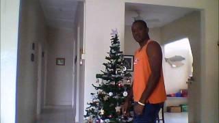 Christmas without mama