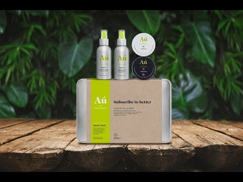 Au Natural Skinfood Discovery Kit