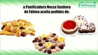 A Panificadora Nossa Senhora de Fátima á 11 anos atendendo em Itaquiraí-Ms.