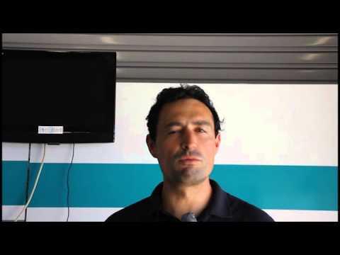 Entrevista a Toño Bienzobas (CEV, Circuito de Navarra)