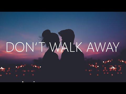 Mark Klaver - Don't Walk Away (Lyrics)