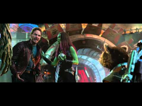 Guardians of the Galaxy (Extended TV Spot 'Do Their Worst')