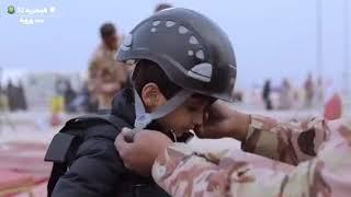 مقتطفات من فعاليات اليوم السابع لمهرجان الجنادرية ٣٢