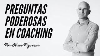 Preguntas Poderosas En Coaching