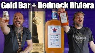 Gold Bar + Redneck Riviera