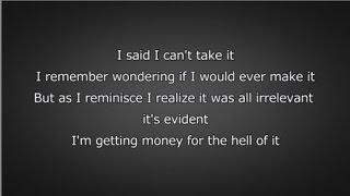Lời dịch bài hát Fade Away - Logic
