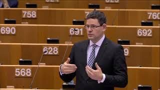 Képviselői felszólalás – 2017.11.30. Brüsszel