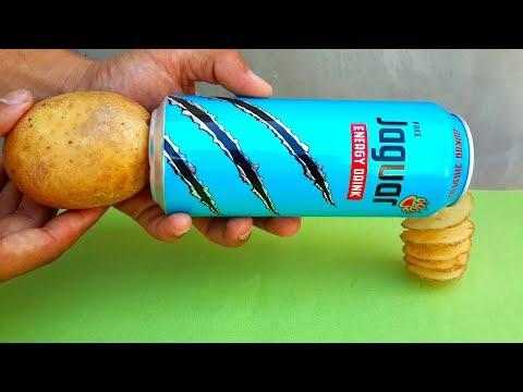 , title : 'Spiral Potato Slicer