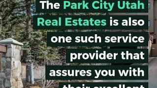 Park City Utah Real Estate - NChevre Real Estate