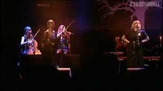 Ane Brun - Paradiso 2008 - 05 - This Voice