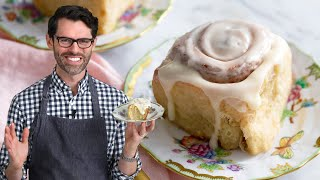 Amazing Cinnamon Rolls Recipe