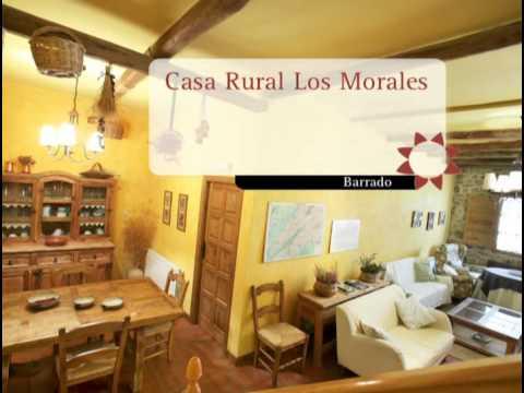 4 Estaciones 5 sentidos. Alojamientos y Rutas Barrado. Valle del Jerte