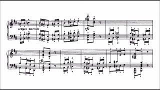 Meyerbeer-Liszt - Réminiscences de 'Robert le diable' (audio + sheet music)