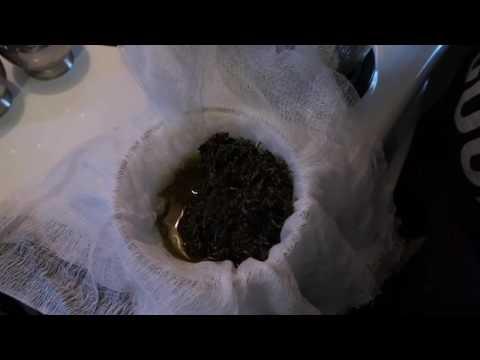 How To Make Marijuana Butter Weed Cookie Recipe