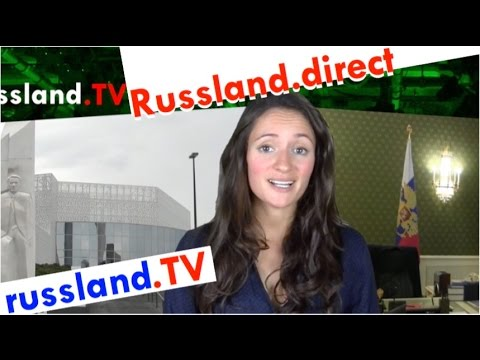 Russlands gehasster Präsident [Video]