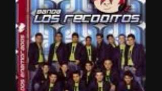 LOS RECODITOS ANDO BIEN PEDO (letra de la cancion)
