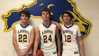 Boys basketball mixtape 2019-2020
