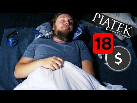 [+18!] ŻYCIE SINGLA (BEZ CENZURY) 🎬 Piątek - serial oryginalny (#01) (s01e01) feat. Dziupi | OSY