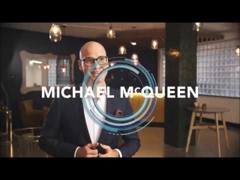 Michael McQueen - Showreel