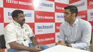 Techtextil 2019 – Milltex Engineers