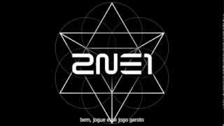 2NE1 - Baby I Miss You Legendado [PT-BR]