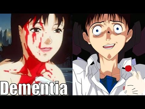 What Are Dementia Anime?