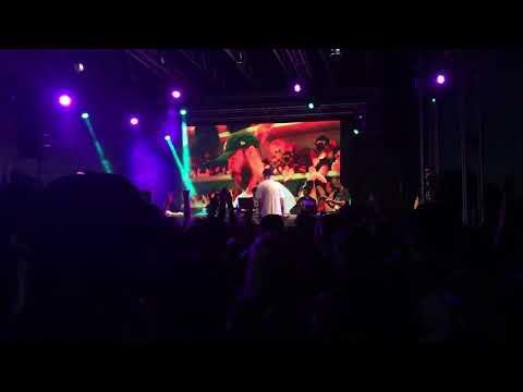 Milion+ festival vol. 2 [YZOMANDIAS x NIK TENDO - Kawasaki] (úryvek)
