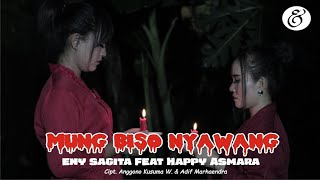 Download lagu Eny Sagita Feat Happy Asmara Mung Biso Nyawang Mp3
