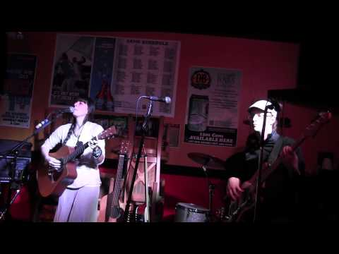 The Colin Trio 12-30-2013 Clip 2 at The Hilton Tavern