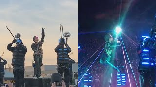 Download Muse Simulation Theory World Tour Blockades Mp3 and
