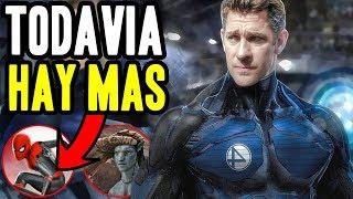 ¡FASE 4 NO está completa! New Avengers, Spider Man 3, más películas ¡Endgame YA superó Avatar!