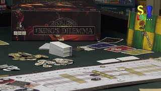 Video-Rezension: The King's Dilemma
