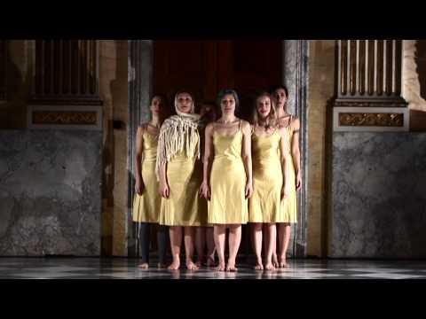 """C.ie Teatro Nudo """"Vestire la tua pelle"""""""