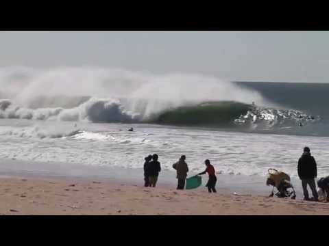 Surfing Peniche | SUPERTUBOS, MOLHO LEST