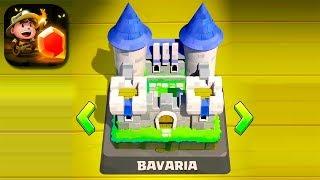 Diamond Quest Bavaria Walkthrough