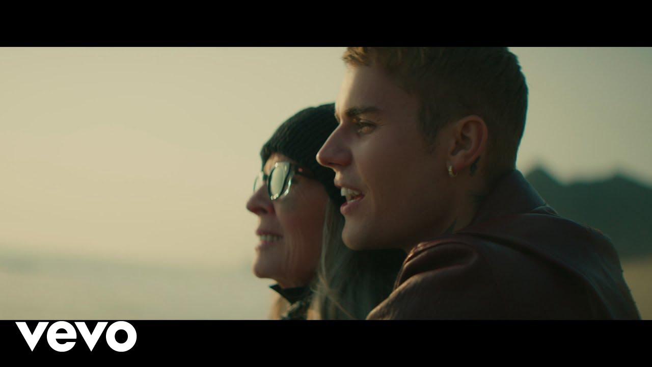 Justin Bieber — Ghost
